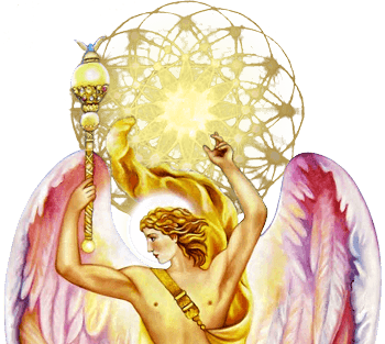 arcángel San Jophiel - Tarot amigo
