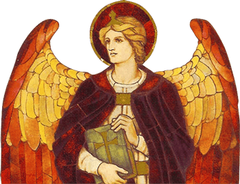 Arcángel San Uriel