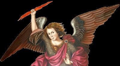 arcángel San Zadquiel - tarot amigo