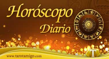 horóscopo diario