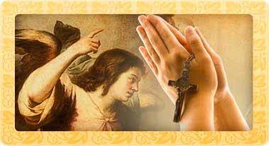 oraciones a San Gabriel- Tarot Amigo