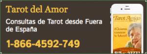 tarot amor - consulta fuera de España