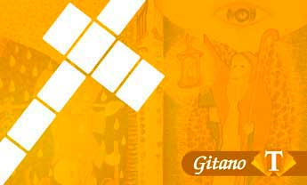 TAROT GITANO DEL AMOR GRATIS