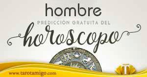 Horoscopo para hombres - Aminta Tarot