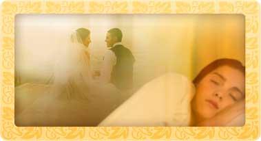 Soñar con una Boda - sueño con bodas