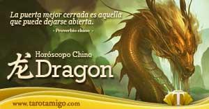 dragon - animales del horoscopo chino