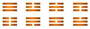 hexagramas -i ching