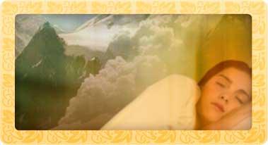 soñar con avalanchas - sueño con avalancha