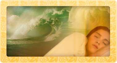 soñar con el mar - sueño mar