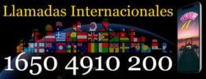 Aminta Tarot - Llamadas Internacionales Banner