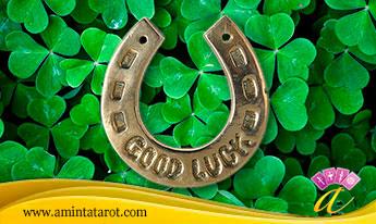 Amuleto de la suerte y Talismanes - Aminta Tarot