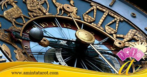 Casas Astrológicas - Astrologia - TarotGratis.club