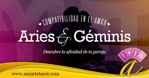 Compatibilidad de Aries y Gemninis - Compatibilidad de horoscopos