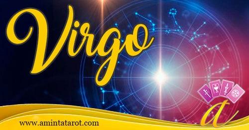 Horóscopo 2021 de Virgo - Aminta tarot
