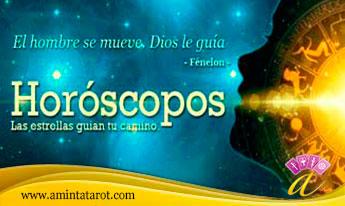 Horóscopo Tarot
