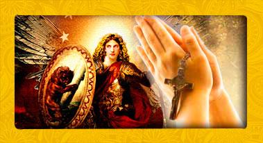 Oración a San Chamuel - Aminta Tarot