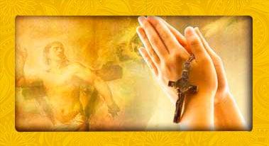 Oración a San Dimas - oraciones milagrosas