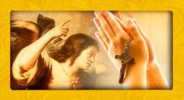 Oración a San Gabriel - Aminta Tarot