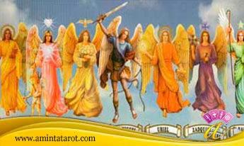 Oraciones a los arcángeles