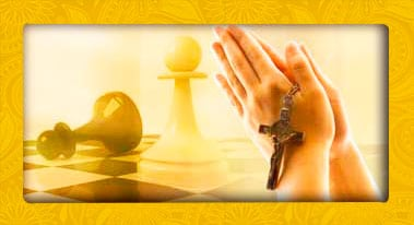 Oraciones de Protección - Alejar Enemigos