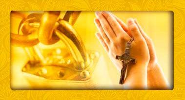 Oraciones de Protección - Protección contra las envidias