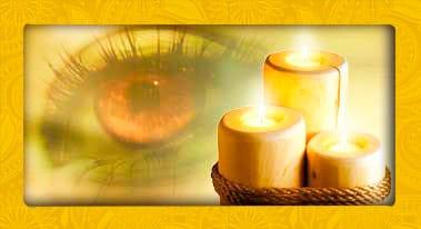 Rituales para eliminar el Mal de ojo