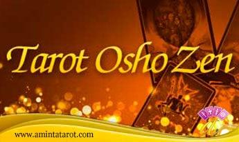 Tarot Osho Zen - Aminta Tarot