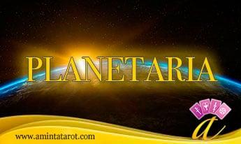 Tirada Planetaria - Tipos de Tiradas de Runas