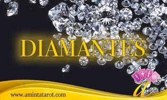 Tirada Rúnica de Diamantes - Tipos de Tiradas de Runas