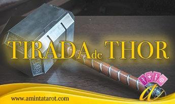 Tirada de Thor - Tipos de Tiradas de Runas