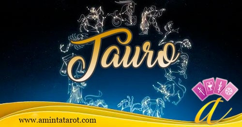 horóscopo Tauro para el 2022 - aminta tarot