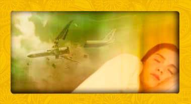 soñar con accidentes aéreos - significado de los sueños