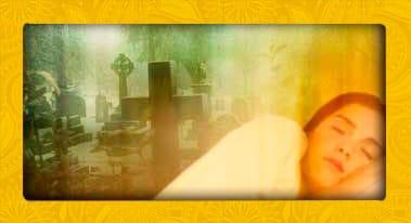 soñar con cementerio - interpretación de los sueños