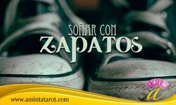 Soñar con Zapatos