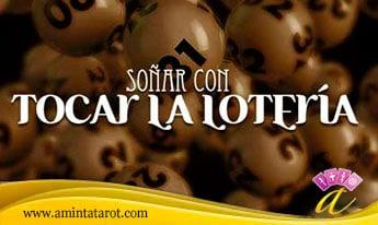 Soñar que te toca la lotería - significado de los sueños