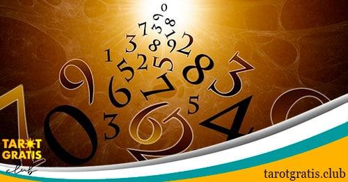 Los Números Mágicos - tarot gratis club