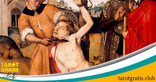 oración a San Cucufato - Oraciones Milagrosas