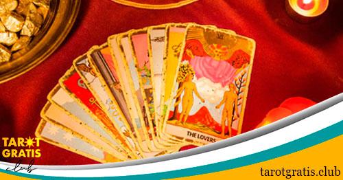Tarot del amor con las mejores tarotistas - tarot gratis club