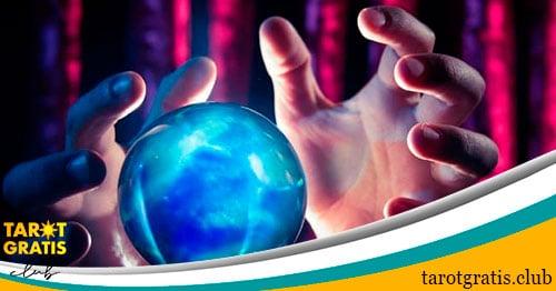 bola de cristal - tarot gratis club