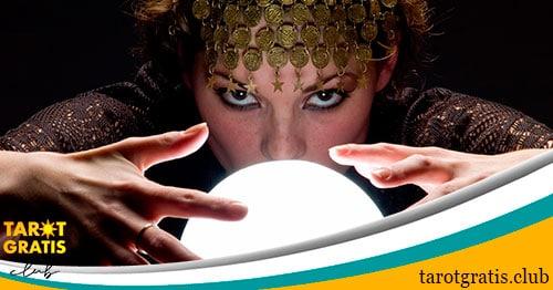 bola de cristal y CROMNIOMANCIA - tarot gratis club