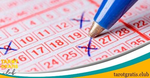 conocer los números de la loteria - tarot gratis club