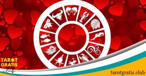 horoscopo diario del amor - tarot gratis club