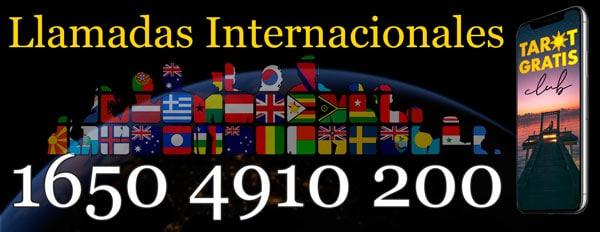 llamadas internacionales - tarot gratis club
