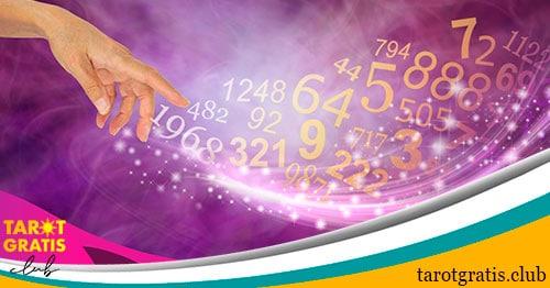 numerologia gratis - informe numerologico gratis