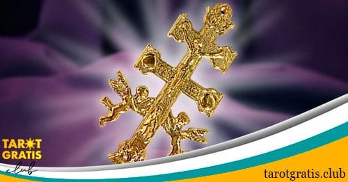oración a la Cruz de Caravaca como proteccion