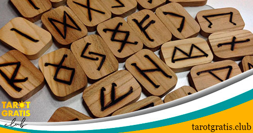 significado de cada runa - tarot gratis club