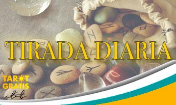 Tirada Diaria - Tipos de Tiradas de Runas