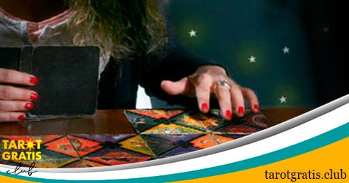 tirada de tarot de cartas gitanas - tarot gratis club