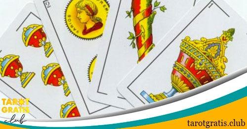 tiradas de cartas españolas gratis - tarot gratis club