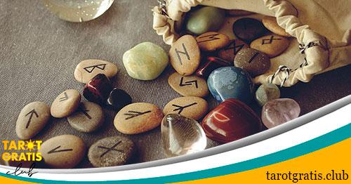 tiradas de runas de la suerte - tarot gratis club